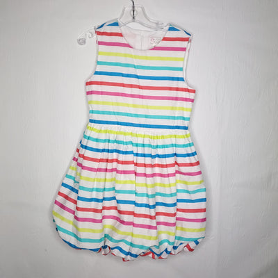 Tcp Stripe Dress, Varius, size 6x