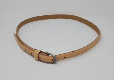 Aritizia Wilfred Belt, Tan, size Med