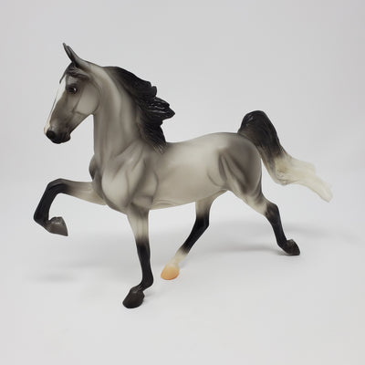 Breyer Collectible Horse, Grey