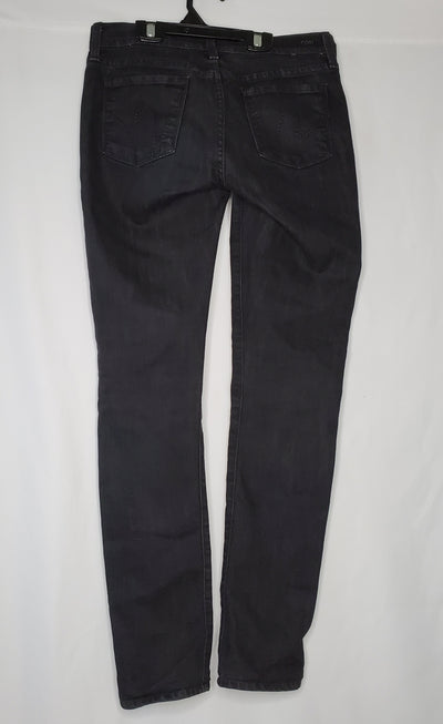 Citizens Of Hummanity Jea, Black, size 25/xs