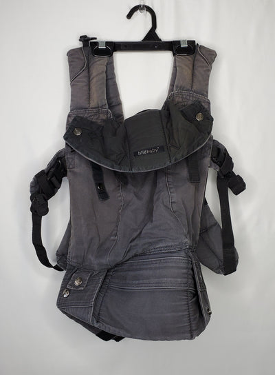 Lille Baby Carrier, Black