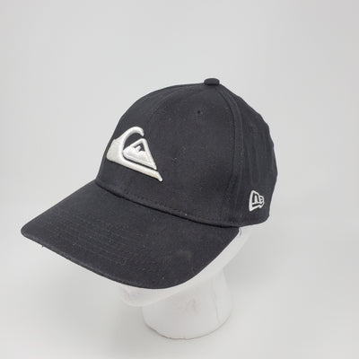 Bball Hat 3930, Black White, size Child/Youth