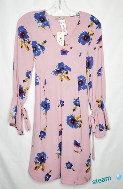 NEW Queen Bee Dress, Rose, size Small