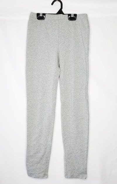 Gap Leggings, L Grey, size 12