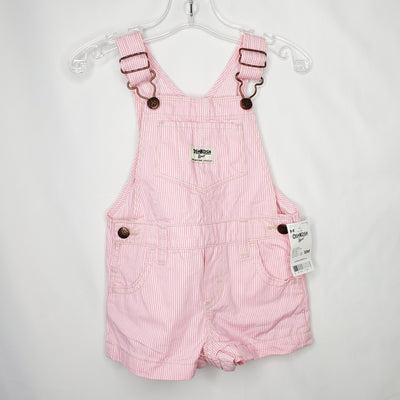OK Overall New, Pink, size 18m