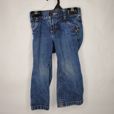 Pant Old Navy, Blue, size 18-24m