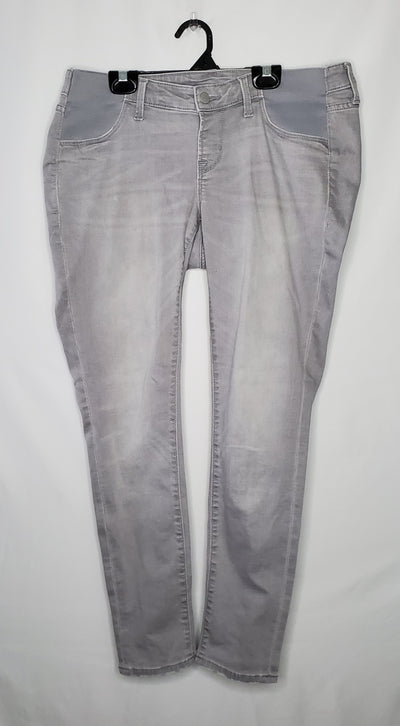 Old Navy Panel Pant, Grey, size 10 Medium