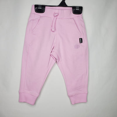 BONDS Track Pant NEW, Pink, size 6m-12m
