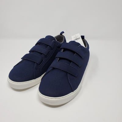 Gap Velcro New Shoe, Navy, size 6