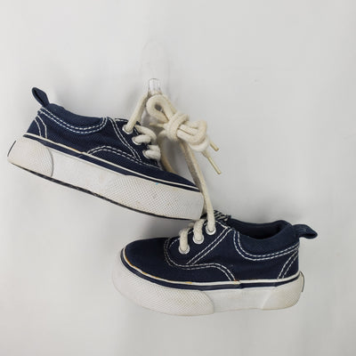 Gap Shoe, Blue White, size 4