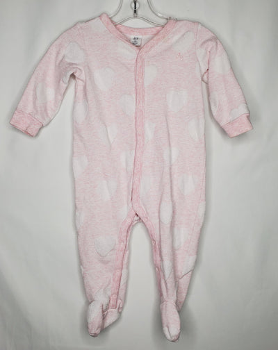 Sleeper, Pink, size -12m