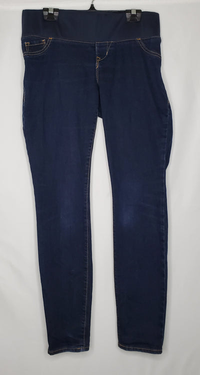 ON Panel Pant, Blue, size 4 Small