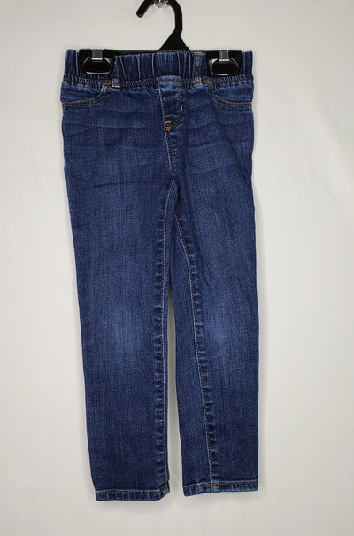 Gap Jeggings, Blue, size 4