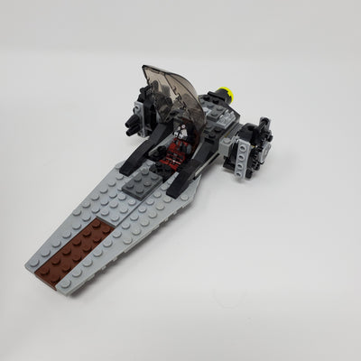 Star Wars Ship, Brown