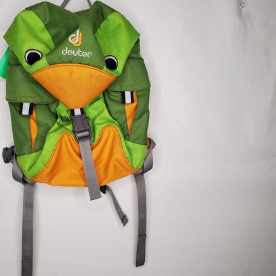 Deuter Kids Backpack, Green