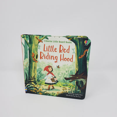NEW Little Red Riding Hood