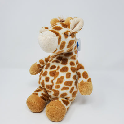 Cloud B Giraffe, 4 Sounds, size W/timer