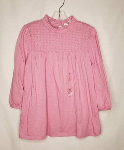 NEW Gap Top, Lilac, size 12