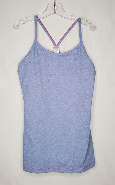Ivivva Tank Top, Purple, size 10