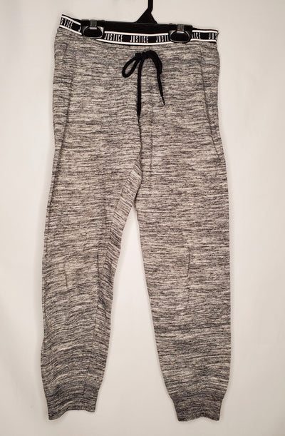 Justice Jogger Pant, Grey, size 7