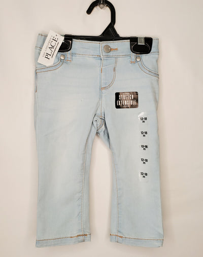 NEW Various Tcp Jeans, Blue, size 9-18m