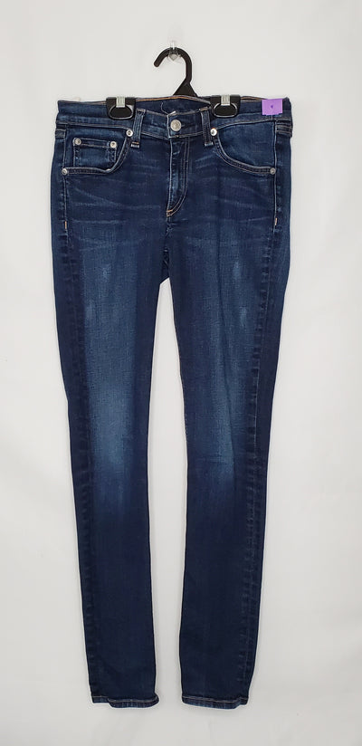 Rag And Bone Jeans, Denim, size 28/med