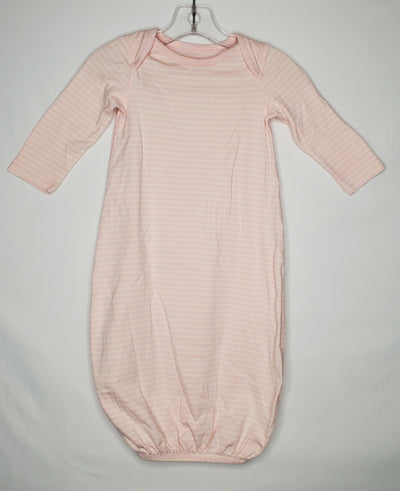 HA Nighty Gown, Pink, size 3-6m