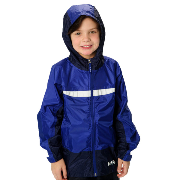 Tuffo Adventure Rain Coat