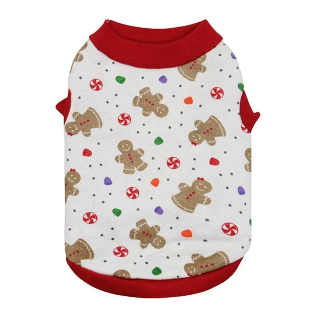 Dog or Cat Christmas Jumpers