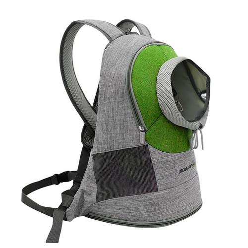 Breathable Mesh Dog or Cat Carrier Backpack