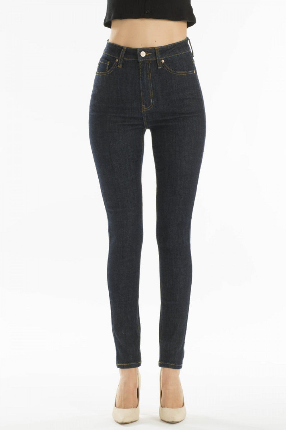 Carrie Super Skinny Jeans