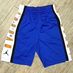 NEW JORDAN Boy's Air Jordan Rise Shorts