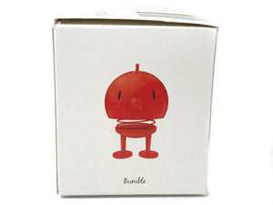 NEW HOPTIMIST by Ehrenreich Denmark Bimble, Red