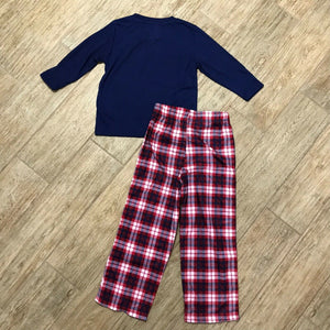 NEW Max & Olivia Big Boys Stay Cool Pajama Top and Pant Set, Sz. XS, S, XL