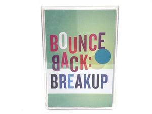 The Bounce Back Stack:A Deck of 30 Challenge Card to Get You Back to Spectacular