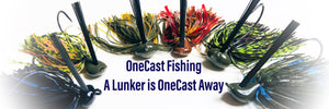 OneCast Fishing