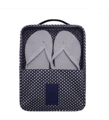 (BUY 3 GET 6 FREE TRAVEL BAG) Travel Shoe Bags - Foldable Waterproof Shoe Pouches Organizer