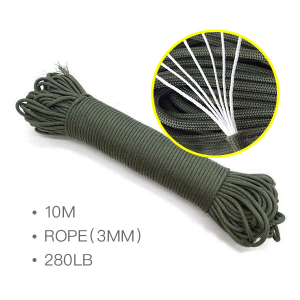 Last Day Big promotion-Figure 9 Rope Tightener