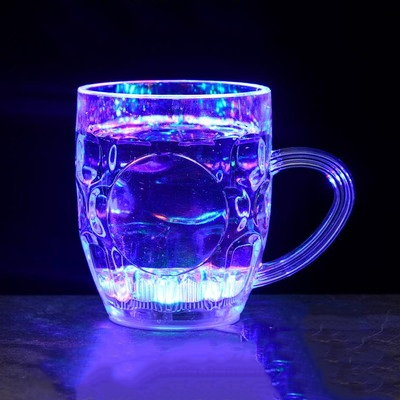 LED Induction Light Cup