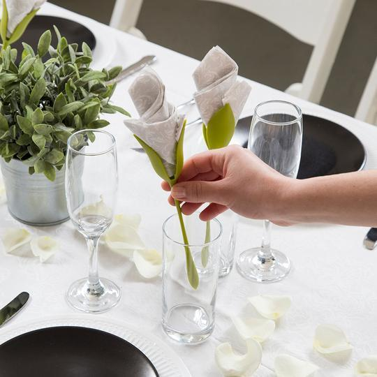 3-Second Bloom Napkin Folder (Buy more save more)