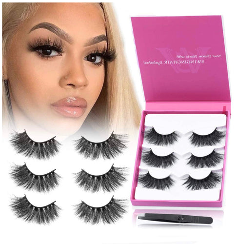 Royalty Lash Collection