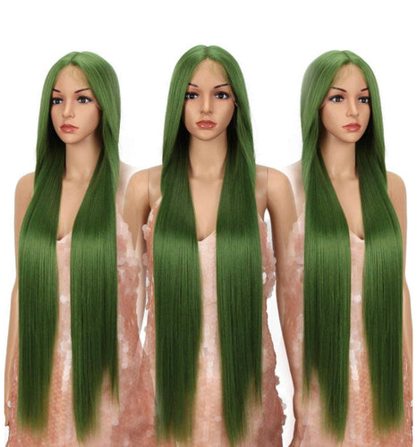 "38"" Lace Front Wig"