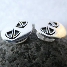 Load image into Gallery viewer, Duck Cuff Links