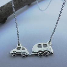Load image into Gallery viewer, motoring necklace