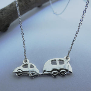 motoring necklace
