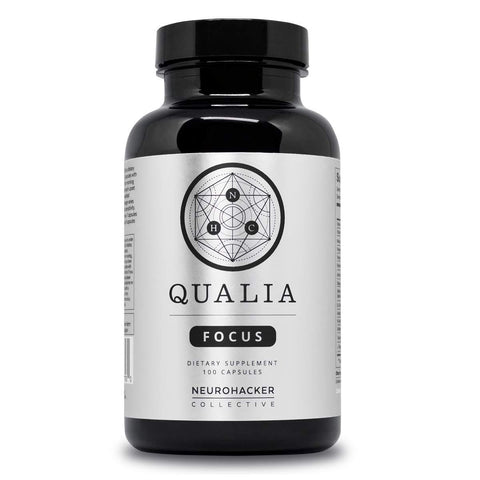 Qualia Focus - Neurohacker Collective