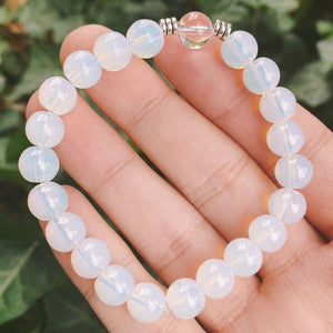 THE OPALITE