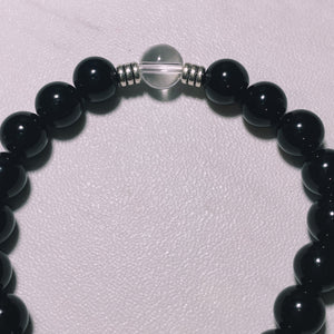 THE BLACK TOURMALINE