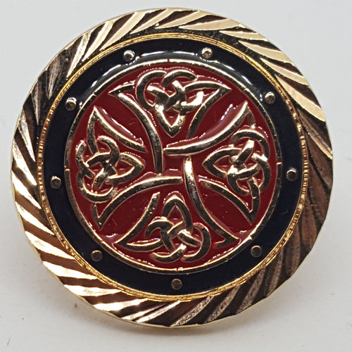 Celtic - Maltese Cross