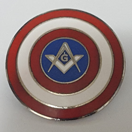 Masonic Shield